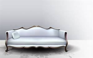 White Sofa wallpapers and images