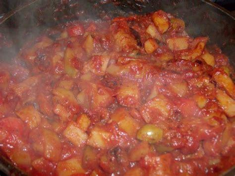 recette ratatouille sans aubergines