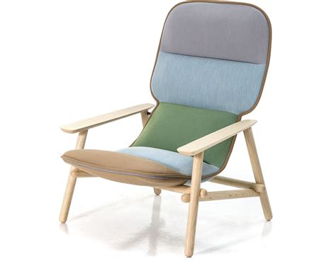 urquiola chairs lilo lounge chair hivemodern com