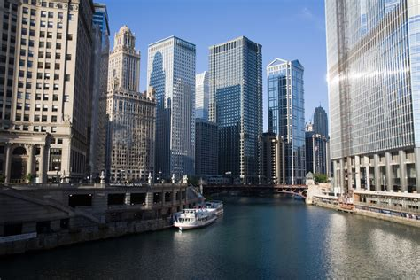 Chicago Architecture River Cruises  Miles Away Travel Blog