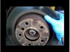 BMW Rear Brakes Replacement, Rear Pads, Rotors, and Brake