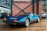 12 cilindri a v di 180° cilindrata : 1974 Ferrari 365 GT4 BB Coupe - Richmonds - Classic and Prestige Cars - Storage and Sales ...