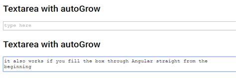 angular directive template angular directive for auto scaling textareas angular script