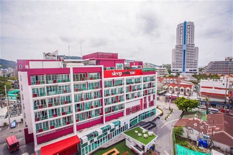 Sleep With Me by Sleep With Me Hotel Design Hotel At Patong Compare Deals
