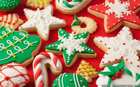 old time christmas decorating the top 9 best christmas cookies
