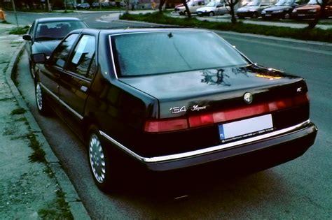 Alfa Romeo 164 by 1987 Alfa Romeo 164 3 0 V6 Related Infomation