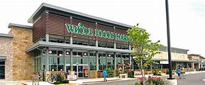 The gallery for --> Whole Foods Exterior