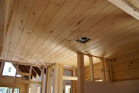 Top Tongue And Groove Ceiling John Robinson Decor