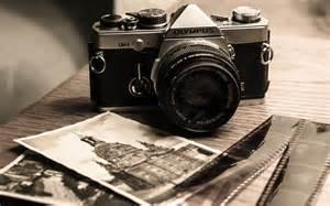 Old Vintage Camera Photography
