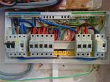 Electrical Fuse Box Regulations