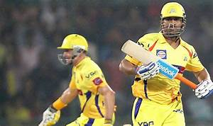 IPL 2018: MS Dhoni's 79 Off 44 Goes in Vain as Punjab Beat ...