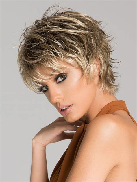 click short synthetic wig basic cap   short