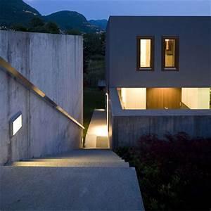 Außenbeleuchtung Haus Led : led au enbeleuchtung richtig planen qualit ~ Lizthompson.info Haus und Dekorationen
