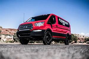 Ford Transit 4x4 : quigley motors 39 4x4 ford transit takes on the 2015 easter jeep safari video picture 630434 ~ Maxctalentgroup.com Avis de Voitures