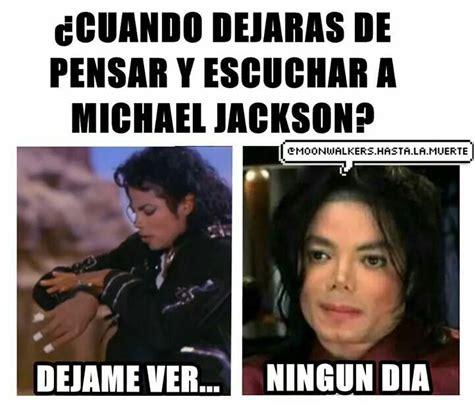 Memes De Michael Jackson - el humor de una moonwalker 2 3 memes