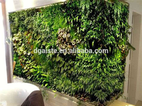 Mur Vegetal Artificiel Interieur