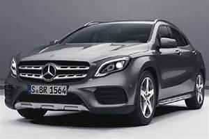 Nouveau Mercedes Gla : nouveau gla 2019 all new 2019 mercedes gla to star in brand s suv assault auto express 2019 ~ Voncanada.com Idées de Décoration