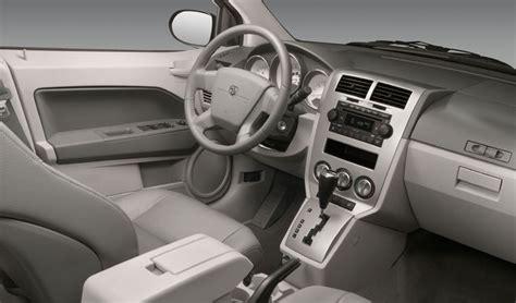 2008 Dodge Caliber Interior   Picture / Pic / Image