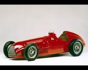 Alfa Romeo Prix : alfa romeo grand prix tipo 159 alfetta 1951 world champion ~ Gottalentnigeria.com Avis de Voitures