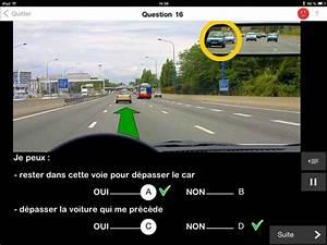 Centre D Examen Code De La Route : permis de conduire passer son code de la route sur internet ~ Medecine-chirurgie-esthetiques.com Avis de Voitures