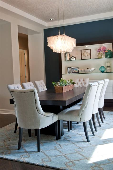 10 Best Black And White Dining Room Chairs In 2017