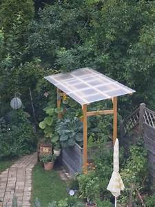 dach fur tomaten dach f r tomaten bauen tomatenhaus oder With whirlpool garten mit balkon ohne dach regenschutz