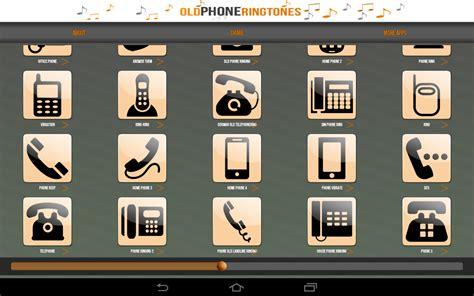 descargar buenos tonos de llamada telefono antiguo