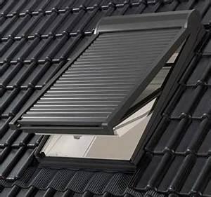 Fenster Elektrisch öffnen : velux fenster ~ Watch28wear.com Haus und Dekorationen
