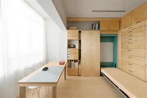 Estudio Y Apartamento En 20 Metros Cuadrados