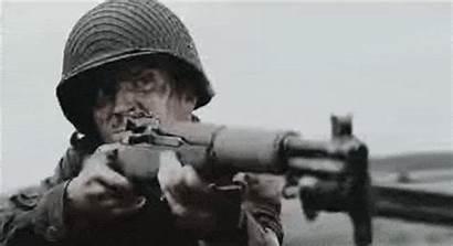 Gun Garand M1 Animated War Gifs Sniper