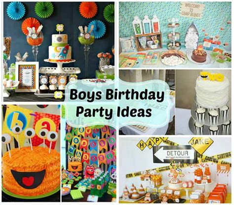 1st birthday party ideas for boys right start on a boys birthday party ideas weekly roundup