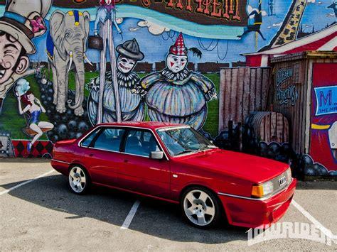 life car club lowrider magazine