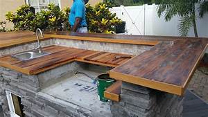 Wood Countertops Anderson Lumber
