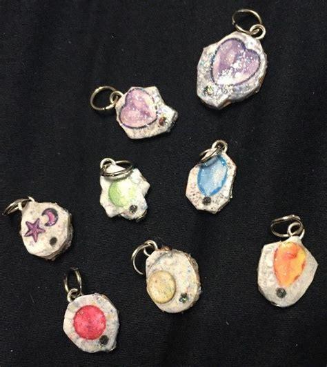 linkle stones  charms version  kinhime dragon