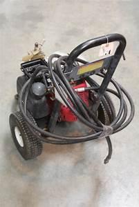 Power Ease Be Honda Gc190 Pressure Washer