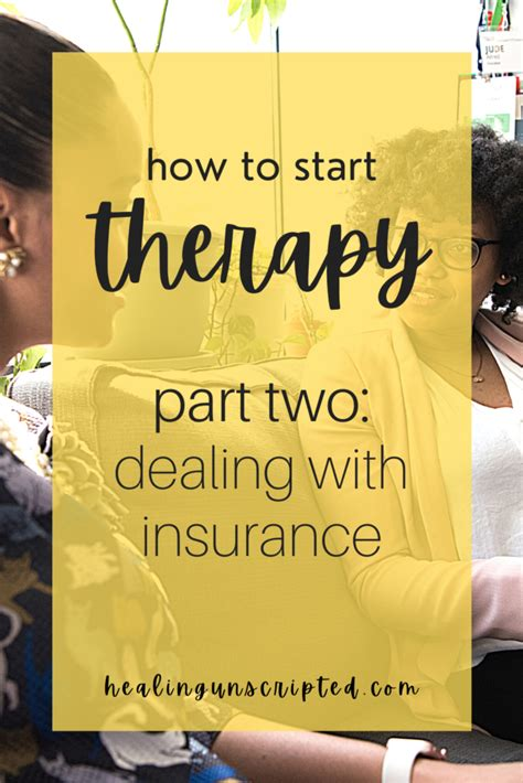 Trying to find a physical therapist that is specialized at treating your specific condition? How to Find a Therapist Part Two: Dealing with Insurance - Healing Unscripted