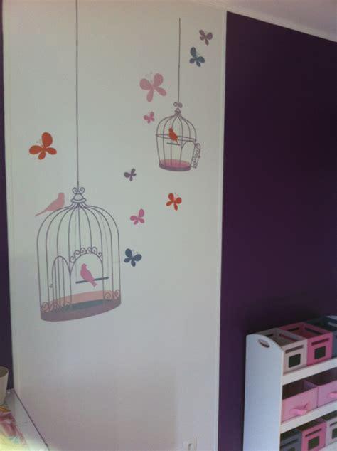 chambre enfant papillon chambre style papillon photo 3 7 3515328
