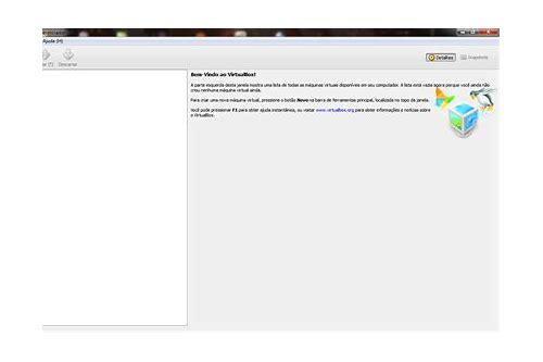 baixar do oracle virtualbox para redhat linux image