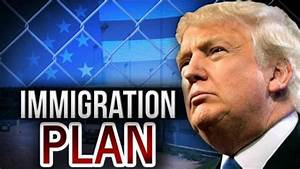 Trump Immigration Proposal Could Provide Path To ...