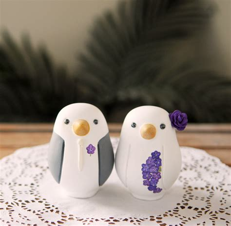 birds wedding cake topper wedding cake topper bird cake topper medium