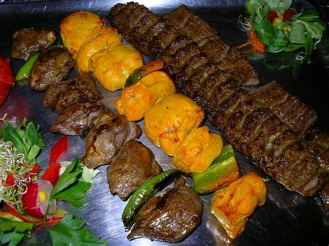 kebab cuisine kebab food food
