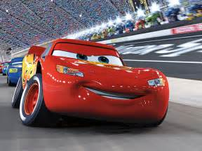 "Lightning McQueen Cars Mouse Pad 9.25"" X 7.75"""