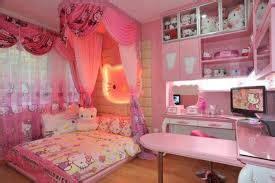7 ไอเดียแต่งห้องนอนสวยๆ ลายคิตตี้ สำหรับผู้หญิงผู้หลงไหล