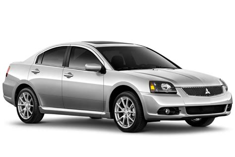 Mitsubishi Car : 2012 Mitsubishi Galant Review, Ratings, Specs, Prices, And