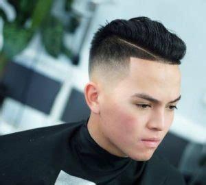 coupe de cheveux homme zoom sur les coiffures les plus tendances