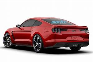 Next-Generation Ford Mustang Is Now A Priority | CarBuzz