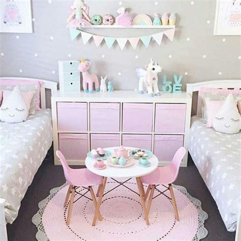 1001 ideen fur babyzimmer madchen 2019 kinderschlafzimmer. 1001+ Ideen für Babyzimmer Mädchen