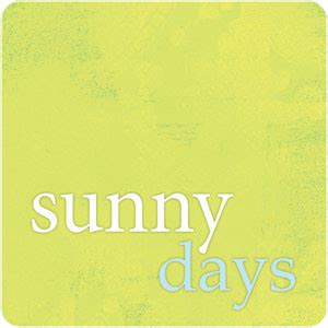 Sunny Day Quotes And Sayings Quotesgram