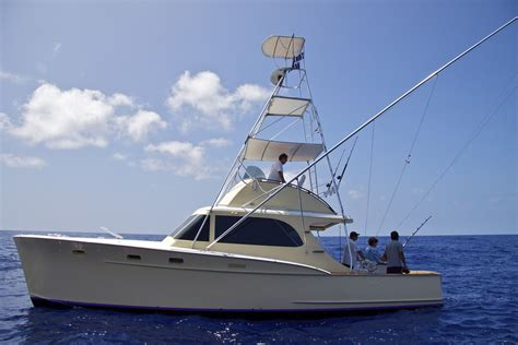Fishing Charter Boat Hawaii by 404 Not Found Humdinger Sportfishing
