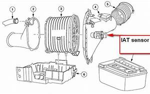 Iat Sensor Wiring Diagram For Chevy Silverado
